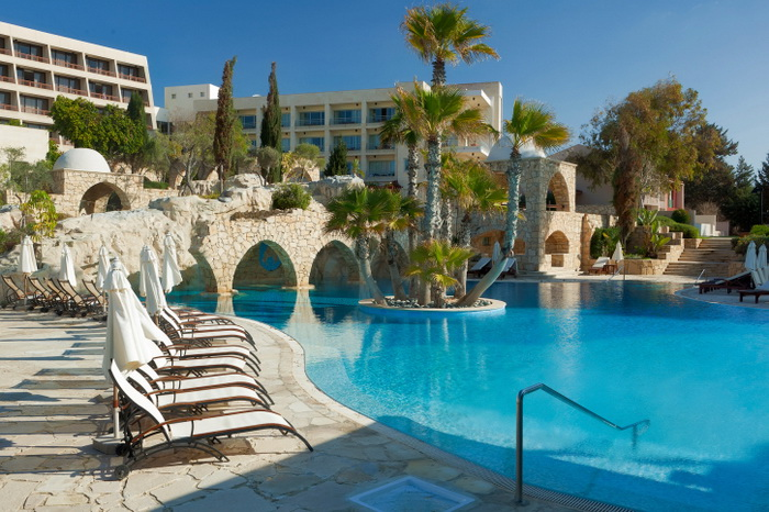 Кипр. фото: Anton Zelenov/Photos.com