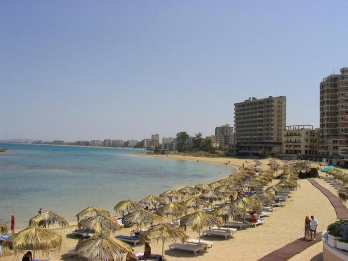 Кипр. фото: haltikardes/Photos.com