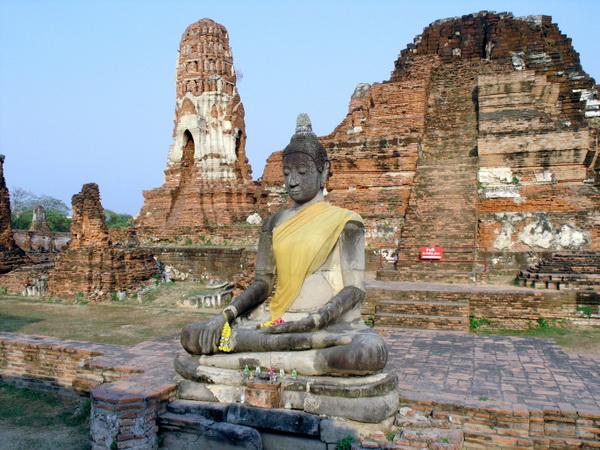 Тайланд. Фото: Charles taylor/Photos.com