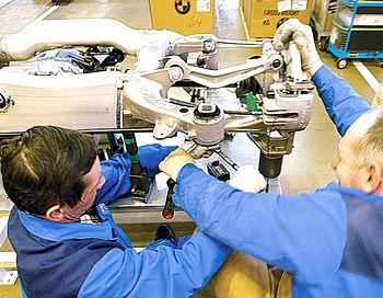 Промсборка - Volkswagen и Fiat  обратились с предложением к премьер-министру России Владимиру Путину о пересмотре новых условий промсборки автомобилей. Фото с сайта autoreview.ru