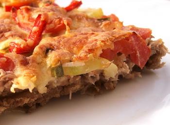 Худеем, не голодая. Пицца «Диетическая». Фото: Хава ТОР/Великая Эпоха