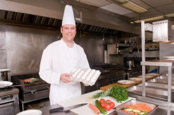 Употребление яичницы по утрам не приводит к набору веса. Фото:theepochtimes.com
