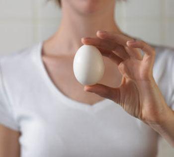 Яйца - простой и экономный способ здорового питания. Фото: Lйdition Nouvelles