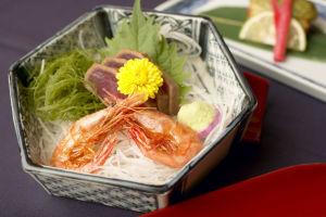 В Японии очень популярны водоросли. Фото: Photos.com