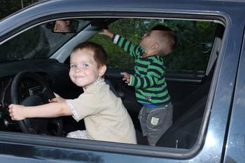 Воспитание ребёнка – важный процесс. Фото: Наталья Громозда/Великая Эпоха (The Epoch Times)