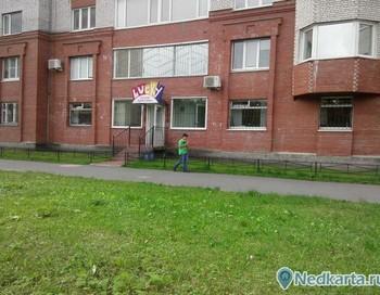 Коммерческая недвижимость на первом этаже жилого дома — выгодное решение. Фото с сайта www.nedkarta.ru
