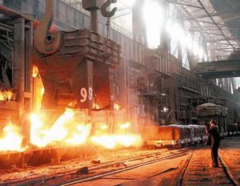 На Иркутском заводе тяжелого машиностроения. Фото с сайта www.gazetairkutsk.ru