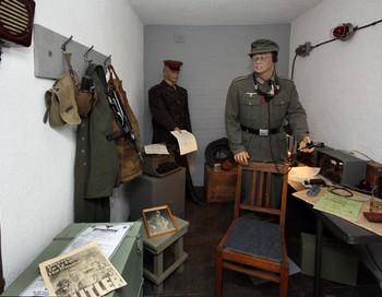 Музей «Блиндаж» в Калининграде. Фото с сайта www.westrussia.org