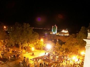 Одесса вечером – город у моря. Фото с сайта images.yandex.ru
