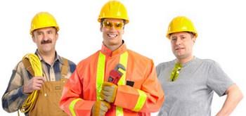 Барьеры для создания рабочих мест. Фото с mug-na-chas-moscow.ru