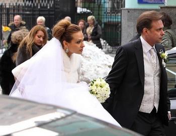 Бывший участник группы «На-На» Владимир Левкин женился на поклоннице. Фото: musring.ru