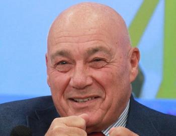 Телеведущий Владимир Познер. Фото РИА Новости