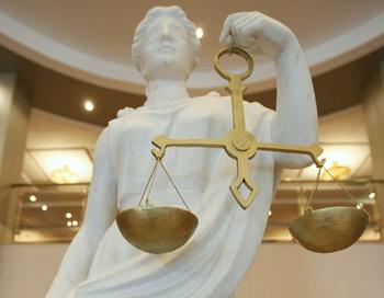 Московский городской суд. Фото РИА Новости