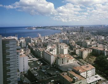 Гавана. Фото из архива РИА Новости