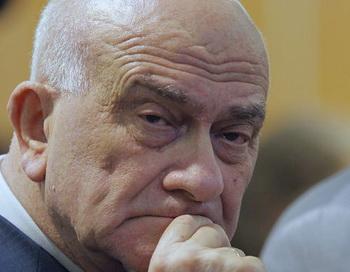 Ректор Высшей школы экономики (ГУ-ВШЭ) Евгений Ясин. Фото РИА Новости