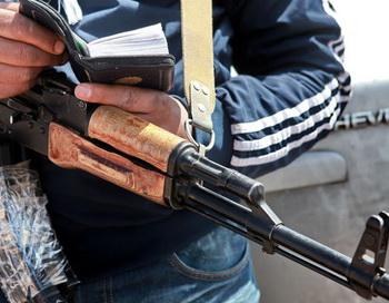 Ливия. Фото РИА Новости