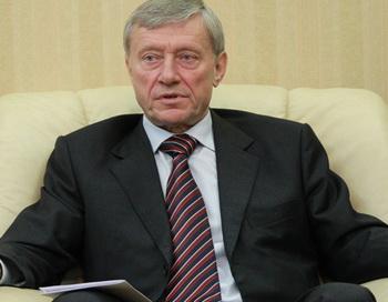 Генеральный секретарь ОДКБ Николай Бордюжа. Фото РИА Новости
