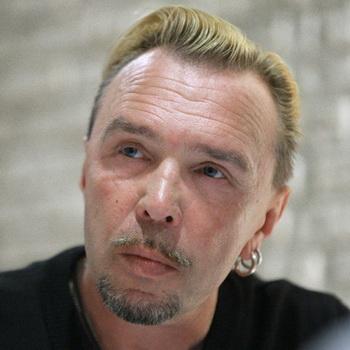 Музыкант Гарик Сукачев. Фото РАИ Новости