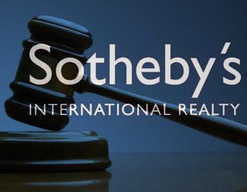 Аукцион Sothebys. Коллаж РИА Новости