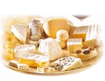 Технологии изготовления сыра — Панир. Фото: garson.tomsk.ru
