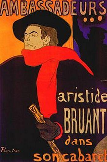 Аристид Брюан. Фото с сайта ru.wikipedia.org