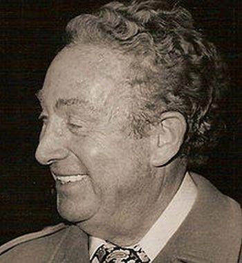 Шарль Трене. Фото с сайта ru.wikipedia.org
