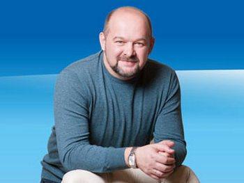 Губернатор Архангельской области Игорь Орлов. Фото с сайта www.orlov29.ru
