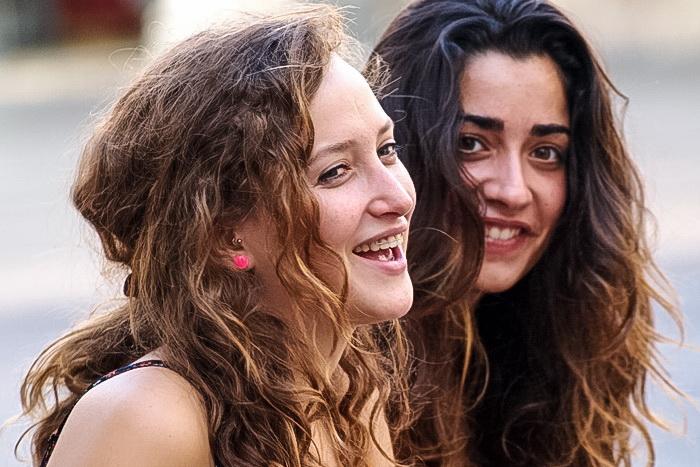 Полчаса на Сионской площади в Иерусалиме. Фото: Хава Тор/Великая Эпоха (The Epoch Times)