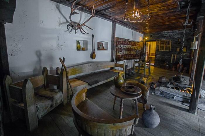 Дом Коста. Фото: Всеволод Тоботрос