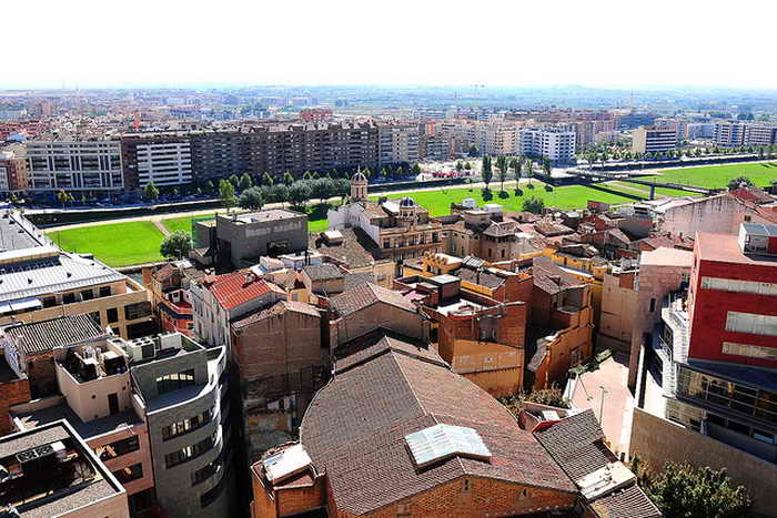 Испания. Лерида. Фото: flickr.com/D-A-O