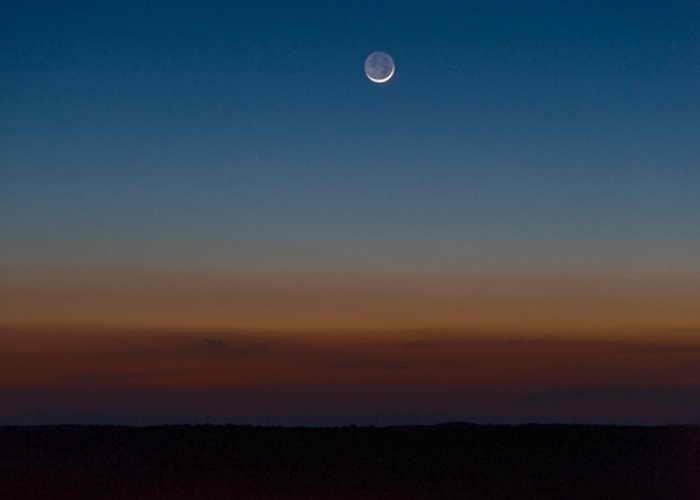 Пояс Венеры. Фото: Shutterstock*