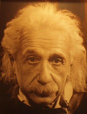 Эйнштейн: «Нет ни одного понятия, в устойчивости которого я был бы убежден». Фото: Хава ТОР/Великая Эпоха