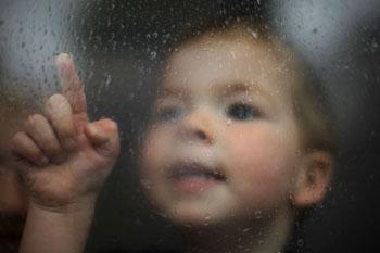 Возраст материнства бизнес-леди. Фото:Christopher Furlong/Getty Images