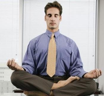 Для медитации не требуется благовоний, йоги, музыки ветра, гонга композиций в жанре «нью-эйдж». Нужны только вы, тихое место (но не обязательно) и желание попробовать. Фото: Photos.com
