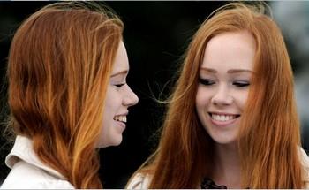 С близнецами многие исследования более эффективны. Фото: Бертольд Стадлер
