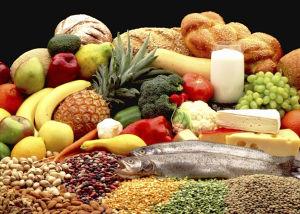 Продукты, уменьшающие симптомы артрита. Фото: Photo com