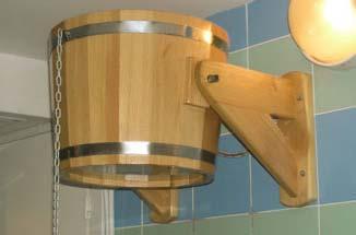 Ведёрко для обливания холодной водой. Фото с sport-baza.ru