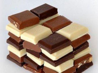 Ученые открыли еще одно полезное свойство шоколада. Фото с toursshop.info