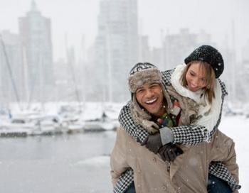 Люди чаще испытывающие положительные эмоции имеют хороший иммунитет, в частности против вирусов гриппа. Фото Noel Hendrickson/Getty Images
