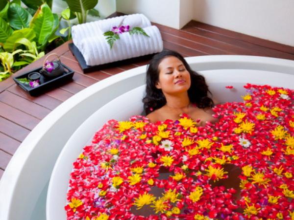 В Таиланд за здоровьем. Ароматерапия и лечебные ванны вернут коже молодость и здоровье. Фото: Stuart Dee/Getty Images