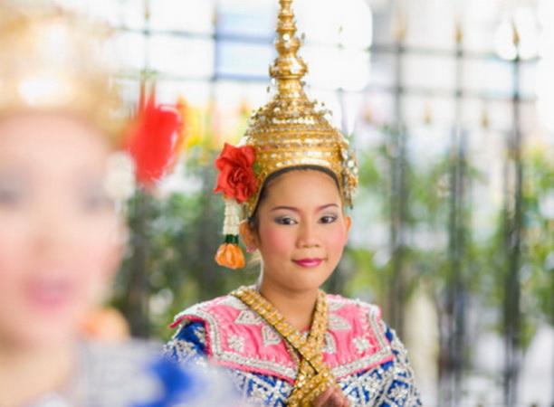 В Таиланд за здоровьем. Богатая традиционная культура обеспечит интересную программу. Фото: Rene Frederick/Getty Images