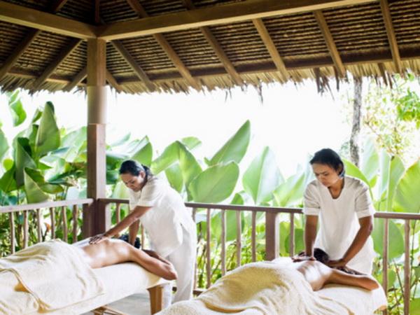 В Таиланд за здоровьем. Известность тайского массажа говорит сама за себя. Фото: Matthew Wakem/Getty Images