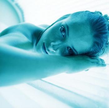 Ученые утверждают, что солярий не менее опасен для жизни человека, чем мышьяк. ФотоStuart McClymont/Getty Images