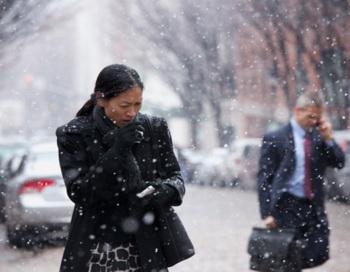 Эффективная профилактика простудных заболеваний по силам каждой семье. Фото: Ariel Skelley/Getty Images