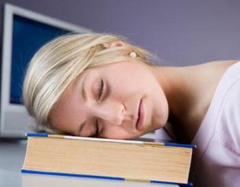 Хроническая усталость, вероятно, предупреждает о проблемах со здоровьем. Фото: Photos.com