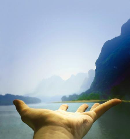 На протяжении тысячелетий мы всегда шли рука об руку с природой. Фото: Ana Abejon/Getty Images