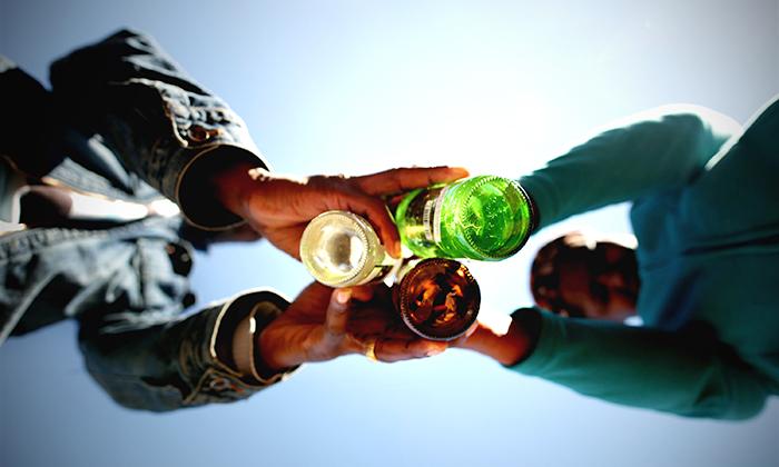 Как заставить себя бросить пить пиво по вечерам
