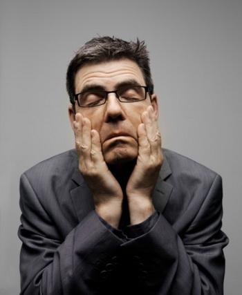 Иначе говоря, нужно всегда помнить, что синонимом стресса является выживание. Фото: Henrik Sorensen/Getty Images News
