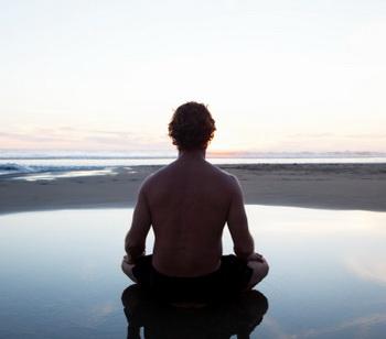 Человеческое тело и дух имеют тесную связь. Фото: Monkman/Getty Images