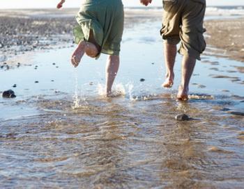 Учитесь наслаждаться жизнью!  Фото: Dougal Waters/Getty Images